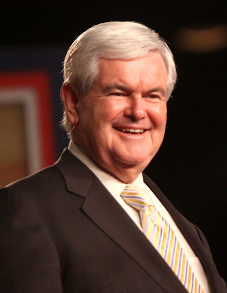 Newt Gingrich doesn't think 'you have judgment if you have no faith' | Modern Atheism | Scoop.it