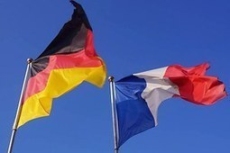 Paris, Berlin réfléchissent à des initiatives pour la croissance   Lead Business & Business Resources   Scoop.it