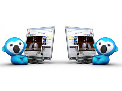 6 outils pour partager son écran avec quelqu'un d'autre | Le Top des Applications Web et Logiciels Gratuits | Scoop.it