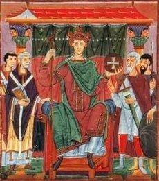 Sucesos que Influenciaron en la Vestimenta Medieval | Época Medieval: Vestuario y Calzado | Scoop.it