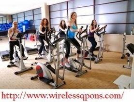 Stay fit and healthy with best fitness deals of Los Angeles | wirelessqpons | Scoop.it