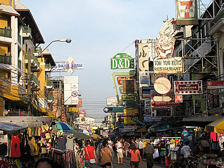 Decoding Bangkok's Pocket-Urbanization: Social Housing Issues + Community Architects | Geography Education | Scoop.it