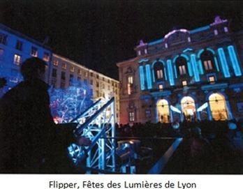 » Le tourisme de lumière ou l'art d'allumer les visiteurs! | L'info touristique pour le Grand Evreux | Scoop.it