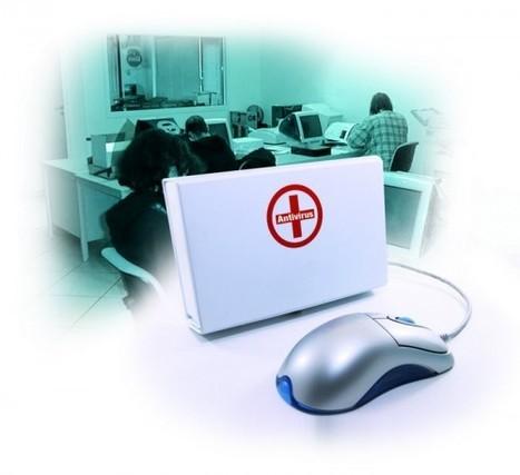 7 antivirus pour se protéger des clés USB infectées | Le Top des Applications Web et Logiciels Gratuits | Scoop.it