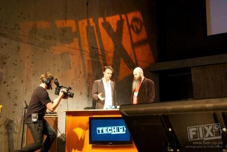 A taste of FixTV | Transmedia: Storytelling for the Digital Age | Scoop.it