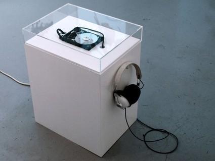 Tra(ns)duction perçue ou l'amplification des machines » Flux - G.Chatonsky | Rendez-vous professionnels | Scoop.it