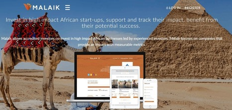 Malaik to simplify and track impact investing across Africa | Impact Investing and Inclusive Business | Scoop.it
