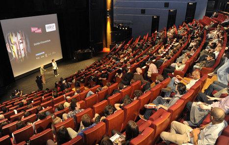MashUp Film Festival : 14 et 15 juin 2014 au Forum des images à Paris | Communication - Stratégie | Scoop.it