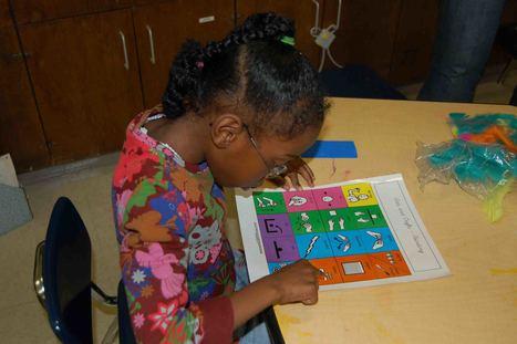 Aided Language Stimulation | Access Group Inc. | Aided Language Input | Scoop.it