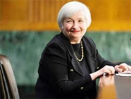 Bubble anxieties grow as markets teeter and Yellen takes charge - The Economic Times | The Sentinel - Prints of Economic Affairs | Scoop.it