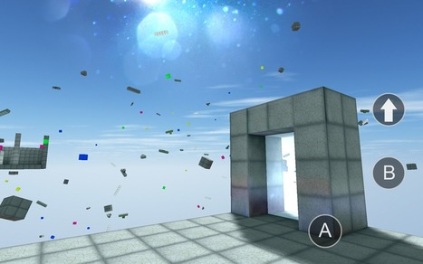 Cubedise - v1.00 [Full] APK ~ Android games,Android softwares,Android apps, | free Android apps and games | Scoop.it