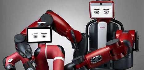 Ces robots vous changeront la vie | L'usager dans la construction durable | Scoop.it