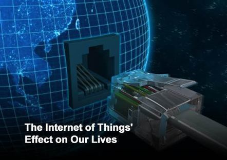 How the Internet of Things Will Change Our Lives | metaverse musings | Scoop.it