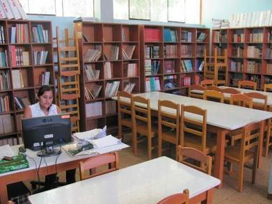Inaugurarán biblioteca que promoverá inteligencias múltiples en niños - Diario Correo | Inteligencias Múltiples y cambio educativo | Scoop.it