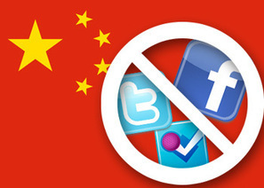 Killer Fact - Chinese Online Social Networking Explained   Chinese Mandarin Learner   Scoop.it