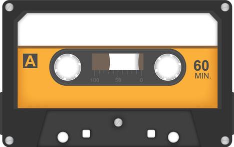 Ocio juvenil: Del cassette a Spotify | Música, tecnología y educación. | Scoop.it