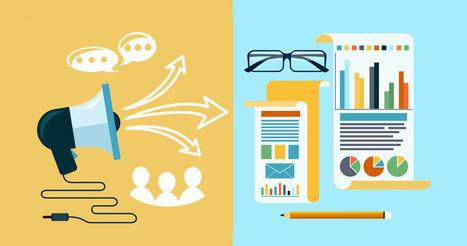 5 astuces pour améliorer son référencement avec les réseaux sociaux - Sergent Web | Geeks | Scoop.it