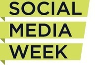 paris 2012/02/15 - Social Media Week | Gestion de contenus, GED, workflows, ECM | Scoop.it