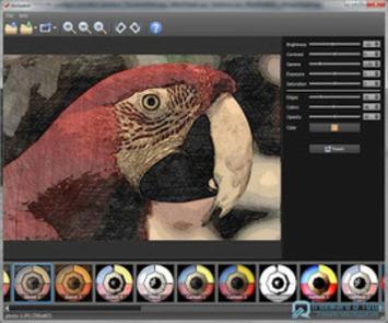 XnSketch : un logiciel gratuit pour transformer vos photos en images bande dessinée ou en croquis | TIC et TICE mais... en français | Scoop.it