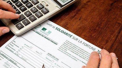 La fiscalité des voitures de collection - | AutoCollec Voitures et automobiles de Collection | Scoop.it
