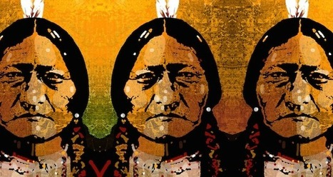 America's dirty laundry: The ongoing genocide of the American Indian -- Sott.net | Ken's Odds & Ends | Scoop.it