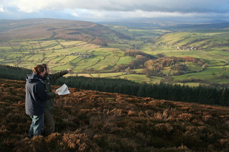 English National Parks mobile coverage to be boosted | IT helps the environment and science | Scoop.it