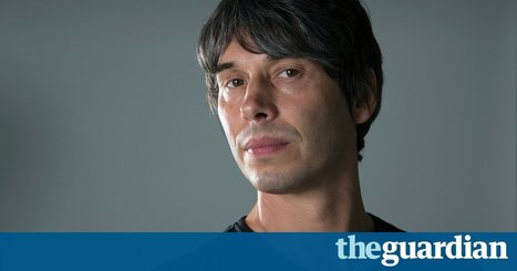 Prof Brian Cox: 'Being anti-expert – that's the way back to the cave' | DigitAG& journal | Scoop.it