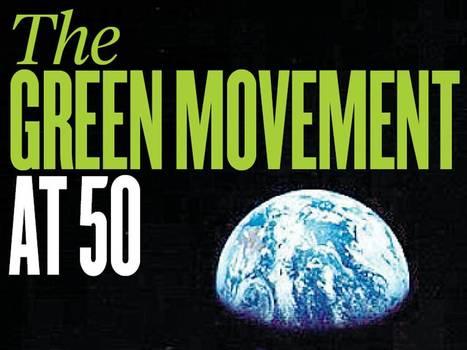 Rachel Carson: The green revolutionary | Life on Earth | Scoop.it