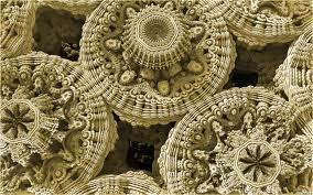 3D Fractals in Motion: Meet the Animated Mandelbulb | Audio Software | Scoop.it