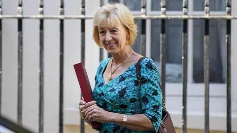 Andrea Leadsom sets out her brexit vision for farming - Farmers Weekly | Agrarforschung | Scoop.it