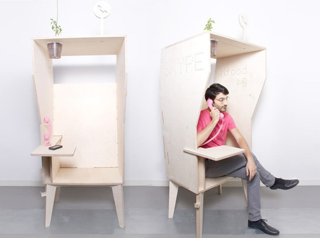 Open-Source Furniture | 001 | Scoop.it