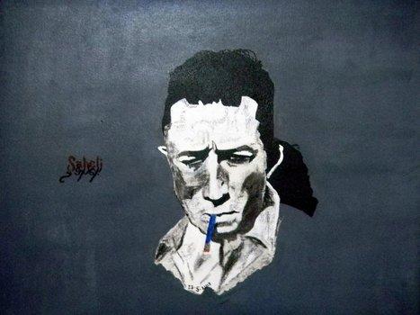 ¿Por qué leer a Albert Camus?   Literatura   Scoop.it
