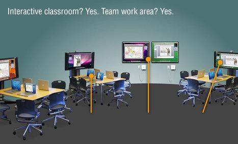 Tidebreak: ClassSpot PBL | iPad technology integration | Scoop.it