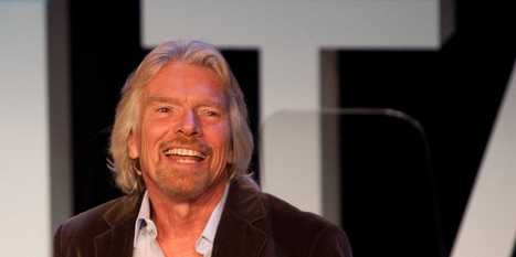 Richard Branson: Banking As We Know It Is In The Midst Of Enormous Change | cross pond high tech | Scoop.it