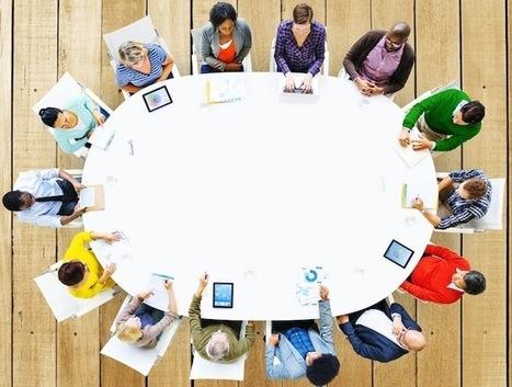 Quels sont les nouveaux métiers du numérique? | FrenchWeb.fr | human ressources | Scoop.it
