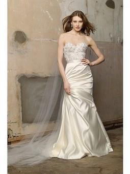 WTOO Primrose and Lilli Wedding Dress   Wedding Dresses   Scoop.it