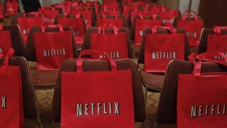 Netflix gaat streamen films en series veiliger maken | Video On Demand | Scoop.it