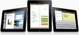 The Ultimate Guide To Using iPads In The Classroom - Edudemic | Education | Scoop.it