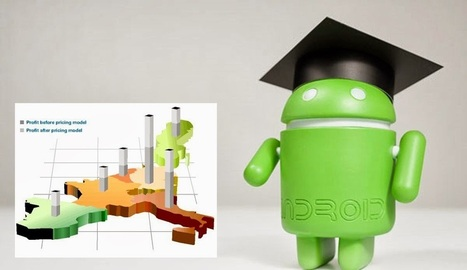 Google Play For Education: New Revenue Model For Serious Games Large Scale Buy-In | SERIOUS GAMES MARKET | educacion-y-ntic | Scoop.it