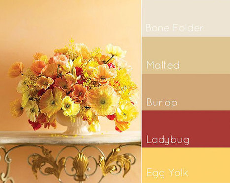 Home Blog / Interior Paint Palettes We Love by COLOURlovers :: COLOURlovers   Designing Interiors   Scoop.it