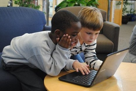 5 Reasons Chromebooks Make Sense for Schools | Kenya School Report - 21st Century Learning and Teaching | Scoop.it