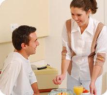 Ansamble, pour une alimentation adaptée aux pathologies | Restauration Collective - Secteur Santé | Scoop.it