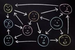 Marca personal: 12 pasos para desarrollar una red de relaciones en Internet | Educacion, ecologia y TIC | Scoop.it