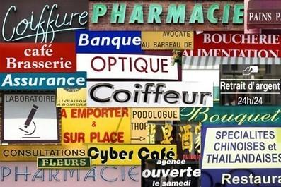 Tendance 2013 : le commerce spécialisé fuit le centre-ville | Internet va t'il tuer les commerces de proximiter ? | Scoop.it