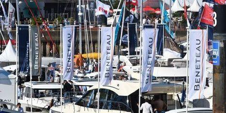 Le marché mondial du nautisme repart, la France reste à quai | L'ECO NAUTISME | Scoop.it