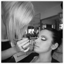 Origen del maquillaje | Olga Pinos, Make up Artist - Maquilladora profesional | Entre lo funcional y la elegancia | Scoop.it