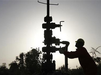 Energy security: India pins hopes on access to US natural gas | EnergySecurity | Scoop.it