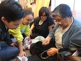 MIQQUT PROJECT | Ilisaqsiniq - Nunavut Literacy Council | Latch onto Literacy | Scoop.it