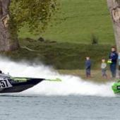 Jet-power jet-boat leads - Otago Daily Times | I love boating | Scoop.it