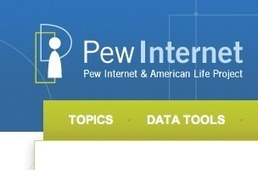 1 in 10 Americans Have Used an Online Dating Site or App: Pew ... | Online Dating | Scoop.it